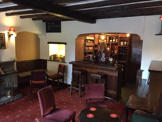 The Anchor Inn: Photos since the recent management changeover