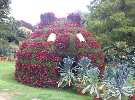 creation originale - Picture of Jardin des Plantes, Nantes - TripAdvisor
