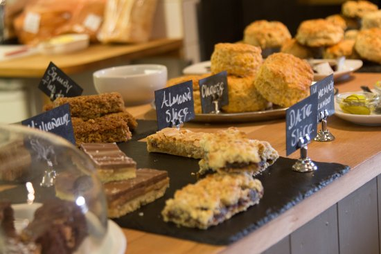 Amazing Fosters Cafe At Fosters Garden Centre: Cakes