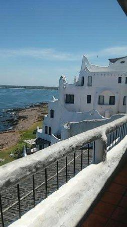 Punta Ballena, Uruguay: Museo Casa Pueblo