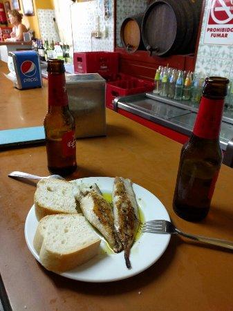 Bar Los Pajaritos