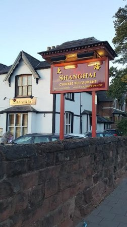 Image The Shanghai Restaurant in North West