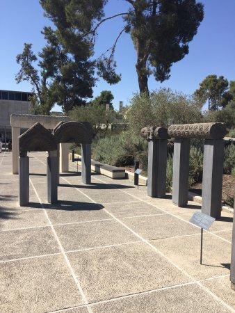 Museo de Israel: photo2.jpg