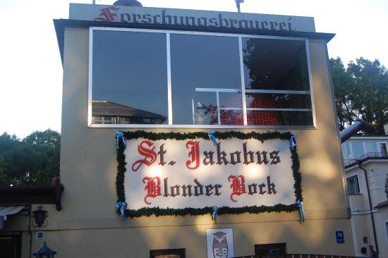 H. Jakob Forschungsbrauerei und Braustuberl KG