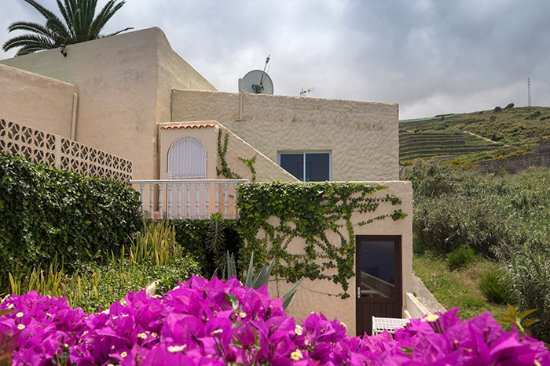 Landhotel Finca San Juan: El Hierro