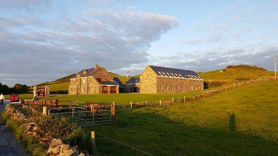 The Lodge, Doolin: The lodge Doolin