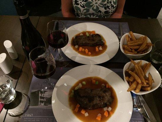 Hotel Restaurant La Toviere Photo