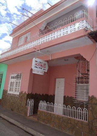 Casa particular Carlos & Iraida