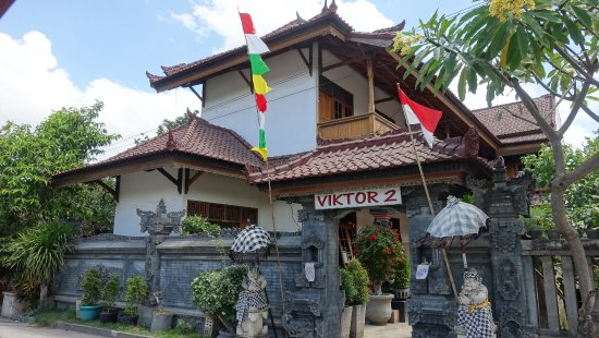 Hotel Melati Viktor