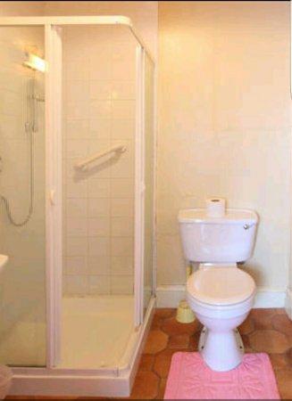 Dungannon, UK: Double Room, Ensuite Shower