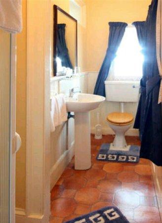 Dungannon, UK: Double/Twin Room, Ensuite Bathroom/Shower