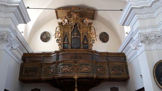 Chiesa di S. Alfonso dei Liguori