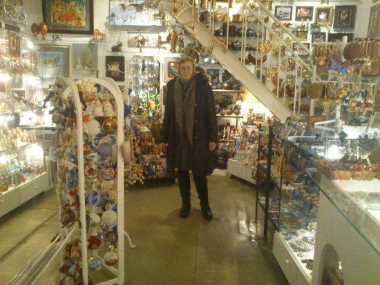 "Na Torgu Gallery: Арт-галерея ""На Торгу"""