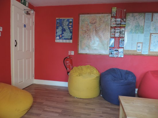 Lake District Backpackers Lodge Foto