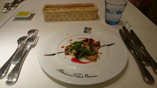 Brasserie Paul Bocuse La Mason : DSC_0003_1_large.jpg