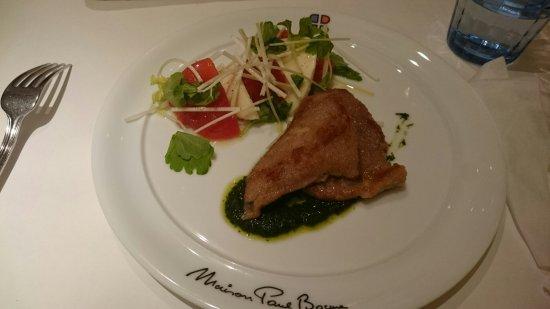 Brasserie Paul Bocuse La Mason : DSC_0007_2_large.jpg