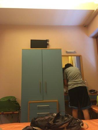 Hotel Diana Pompei: photo0.jpg