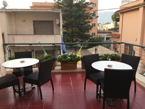 Hotel Diana Pompei: photo1.jpg