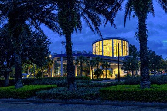 Holiday Inn Resort Orlando, FL