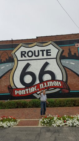 Pontiac, IL: 20160908_163649_large.jpg