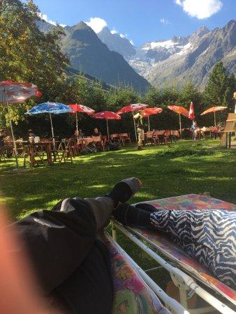 La Fouly, Ελβετία: photo0.jpg