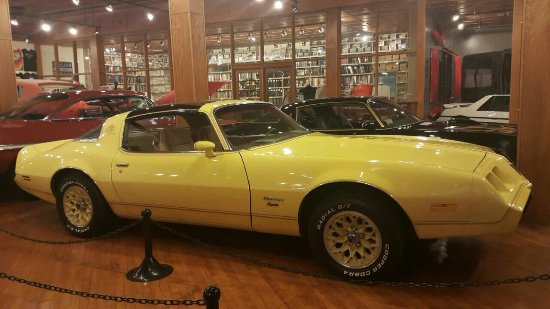Pontiac張圖片