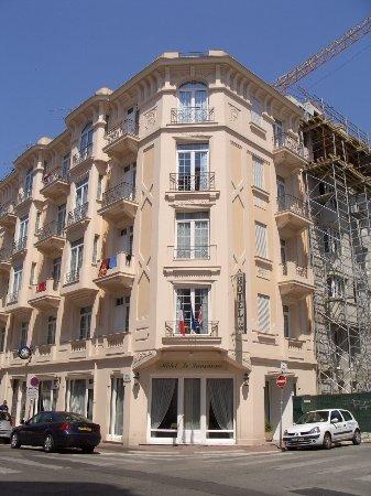 Foto de Hotel le Lausanne
