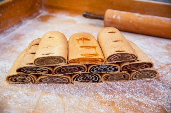 Boardman, Огайо: Kolachi in 10+ flavors