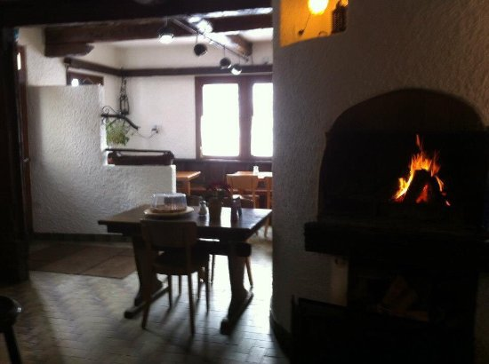Vercorin, Swiss: Hotel des Mayens