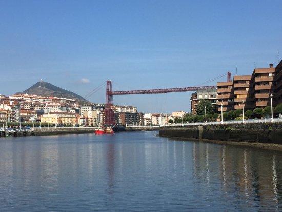 Basque Country, إسبانيا: Bilboats Bilbao
