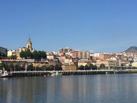 Pays Basque, Espagne : Bilboats Bilbao