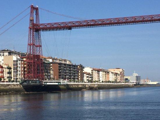 Pays Basque, Espagne : Bilboats Bibao