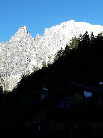 Entreves, อิตาลี: 20160906_091830_large.jpg