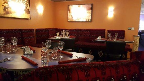 Restaurant a kaboul dans alencon avec cuisine autres - Dans ma cuisine alencon ...