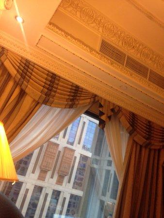 InterContinental Dar Al Tawhid: Snap taken randomly while stay
