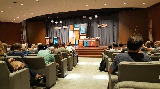Chase Auditorium