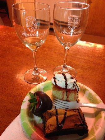 Pine Bush, نيويورك: Our delicious treats!