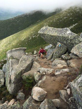 Mount Katahdin : photo0.jpg