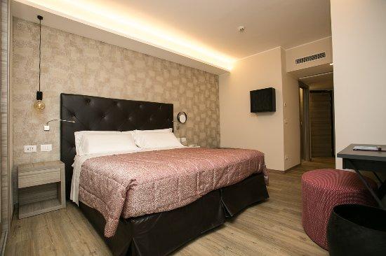 Hotel Abano Verdi Terme: Delux Double Room