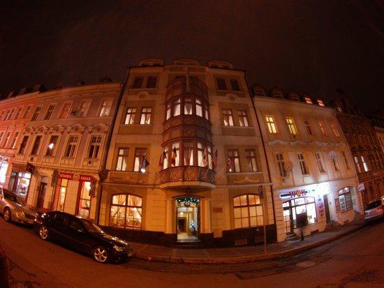 Photo of EA Hotel Derby Karlovy Vary