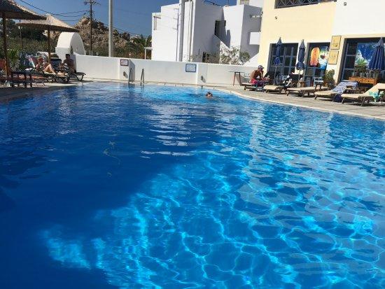 Sunshine Hotel Bild