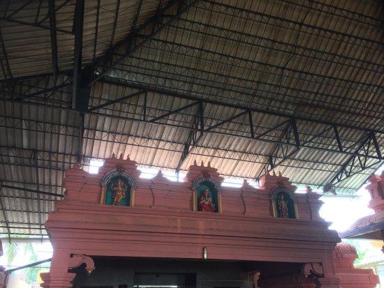 Shri Kamakshi Sharadamba Temple