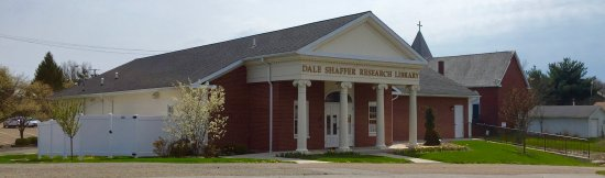 Salem, OH: Dale Shaffer Research Library