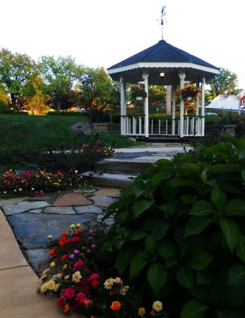 Salem, OH: The Gazebo