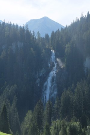 Lenk im Simmental, Swiss: Näher