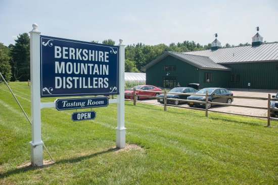 Berkshire Mountain Distillers
