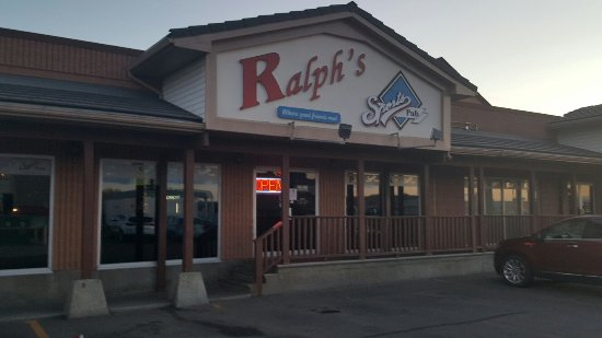 Ralph's Texas Bar & SteakHouse: 20160905_200324_large.jpg