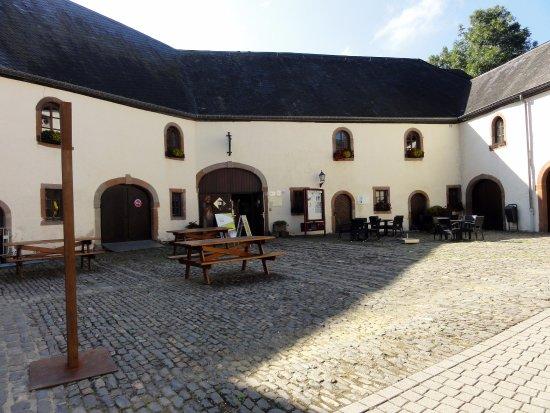 Wiltz, لكسمبورج: Syndicat d'initiatives