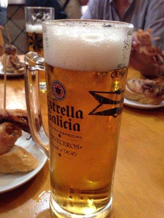 Bar Peralvillo