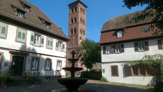 写真Kloster Hirsau枚